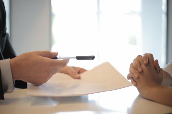 Ausbildungsvertrag aufheben: So geht es richtig
