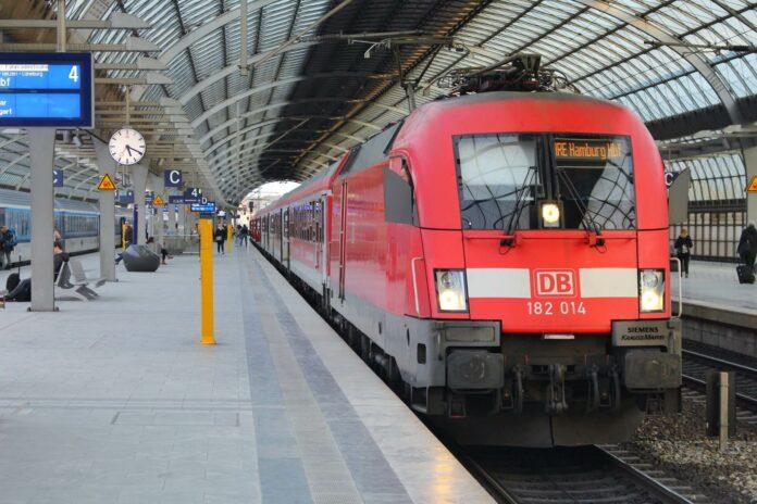 Geschäftsreisen mit der Bahn: Wissenswertes in der Corona-Krise