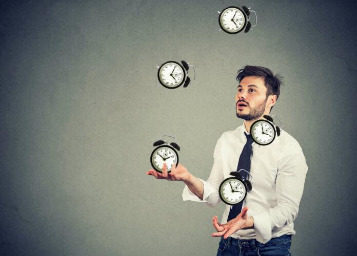 Prioritäten setzen: So steigerst du deine Produktivität