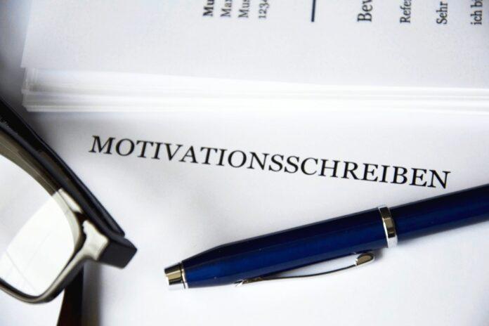 Wertvolle Praxistipps für ein ansprechendes Motivationsschreiben