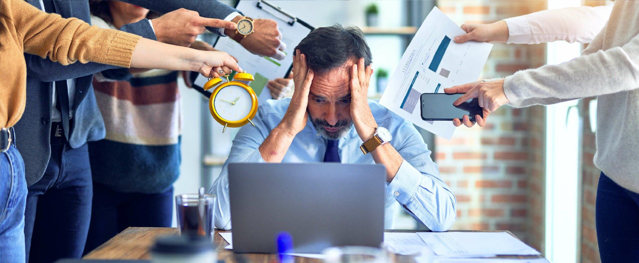 Zeitmanagement für Profis: So machst du Schluss mit Aufschieberitis!