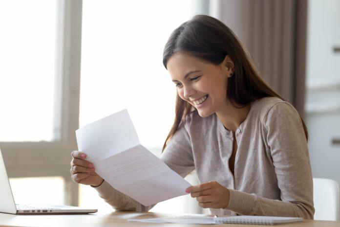 Checkliste: 10 Vorteile von Werbebriefen
