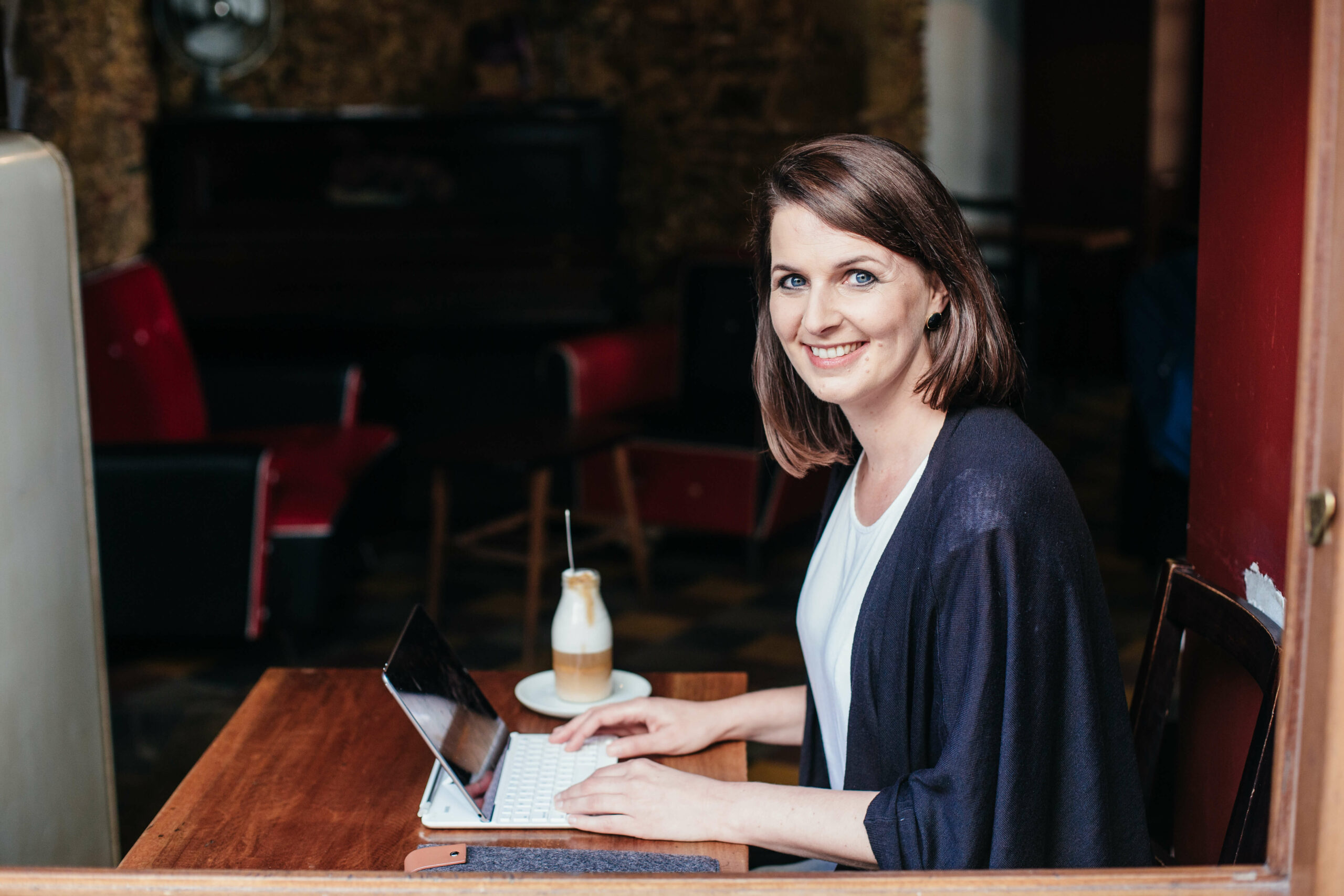 Community aufbauen: Tanja Lenke im Experten-Interview