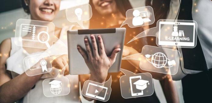 Digitale Transformation: 4 Ansatzpunkte für Unternehmen