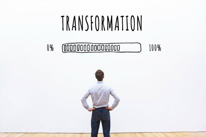 Digitale Transformation: 4 Lektionen, die KMU`s helfen