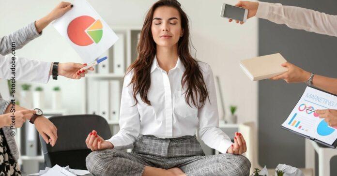 5 Tipps zur effektiven Stressbewältigung [Teil ii]]
