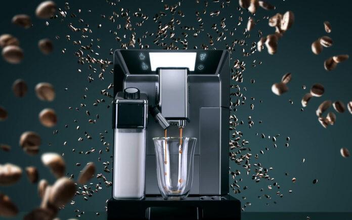 Gastronomie-Kaffeemaschine: mieten oder kaufen?