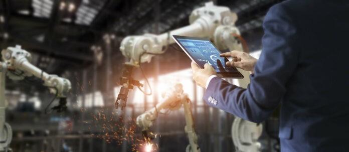 Industrie 4.0: Softwarelösungen zur Prozessoptimierung