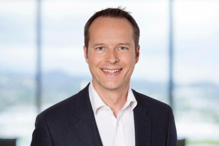 Sven Hohmann, Geschäftsführer der ibau GmbH - © ibau GmbH