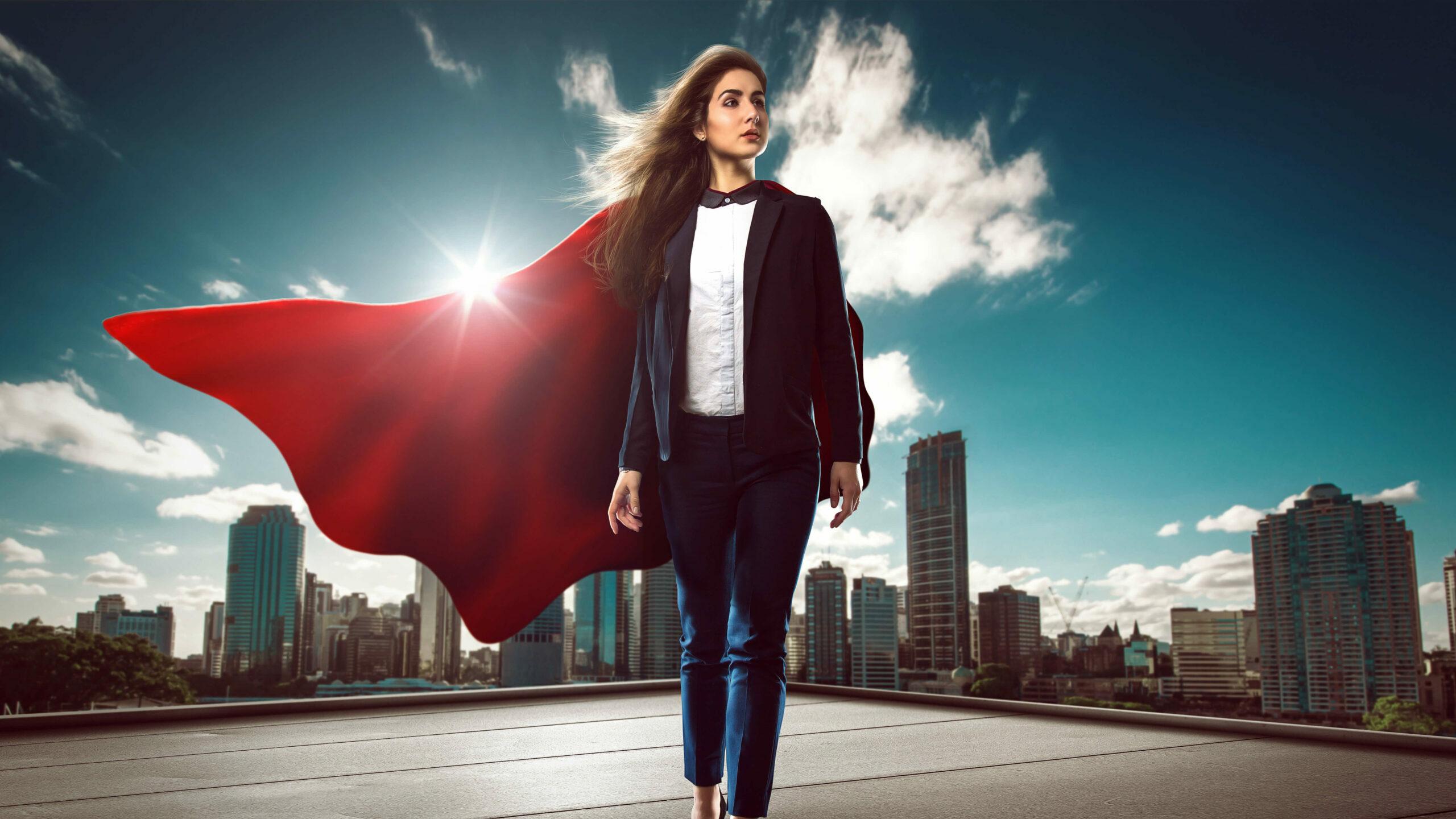 Schluss mit Führungsmythen: So gelingt echte Führung