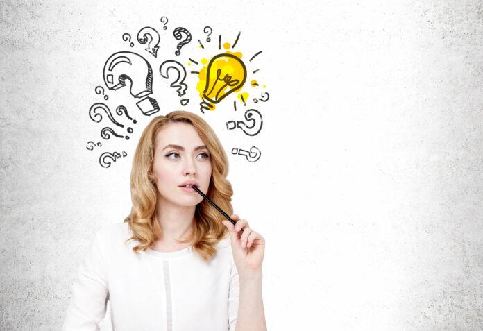 6 Fragen, die sich erfolgreiche Menschen stellen