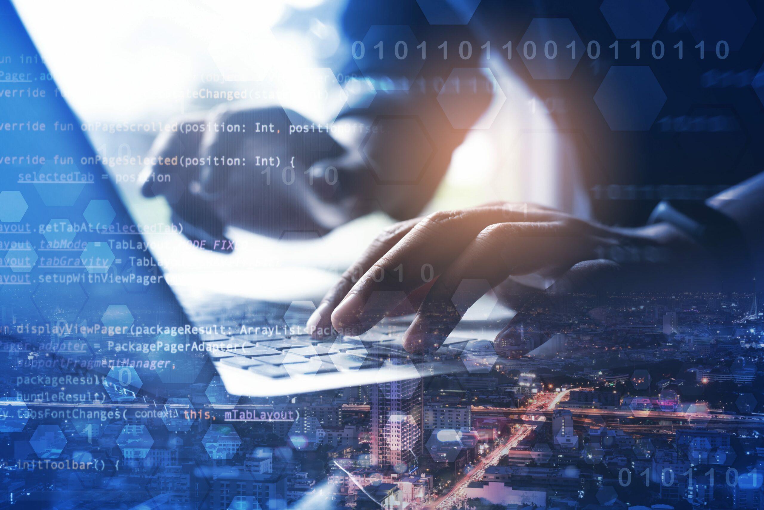 Wie mit Individualsoftware der Schritt in die Digitalisierung gelingt
