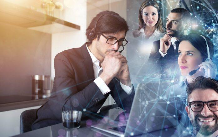 Zusammenarbeit aus der Ferne: So verbesserst du dein Remote Team
