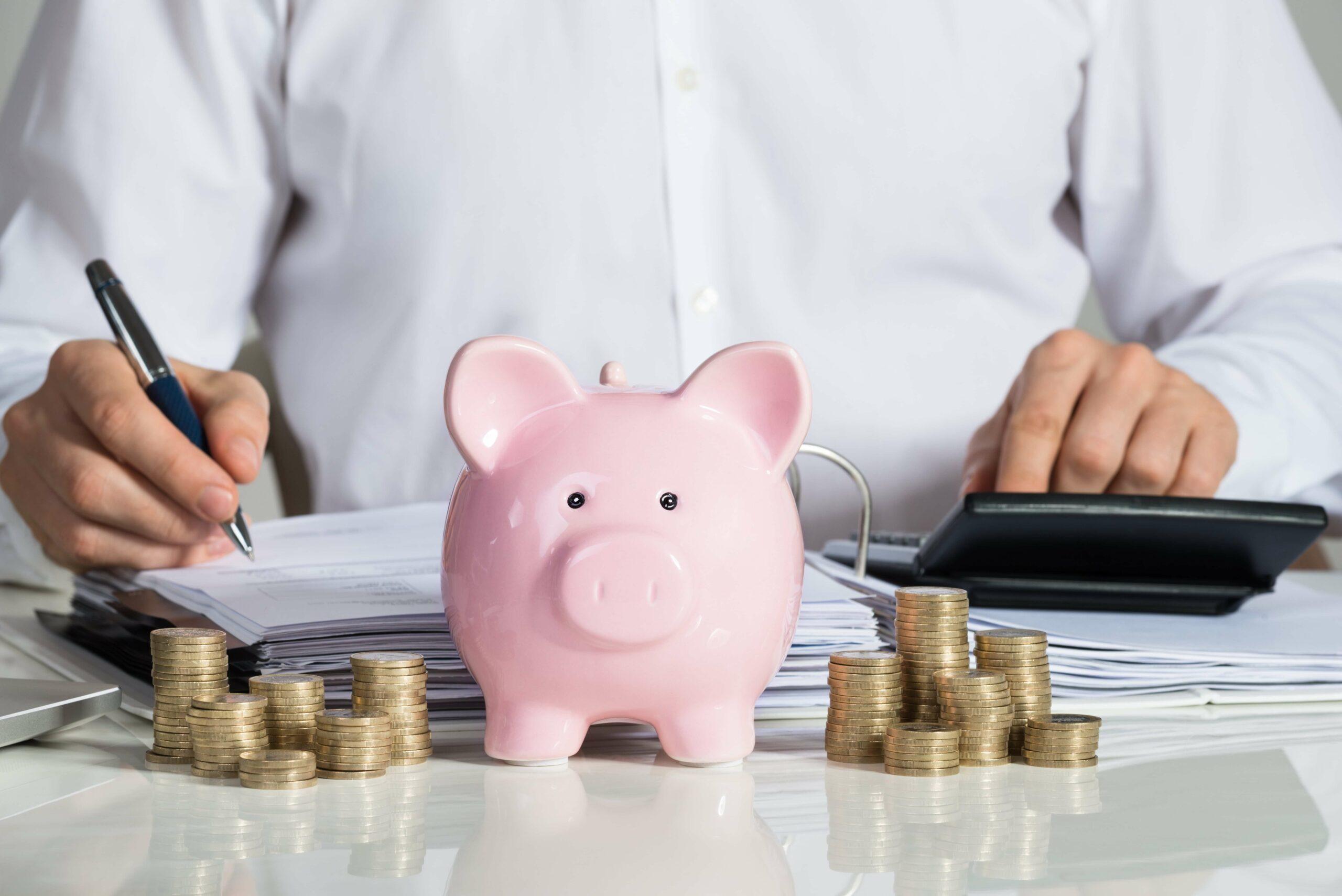 7 einfache Tipps für finanzielle Sicherheit im Business [Sponsored Post] EBITDA