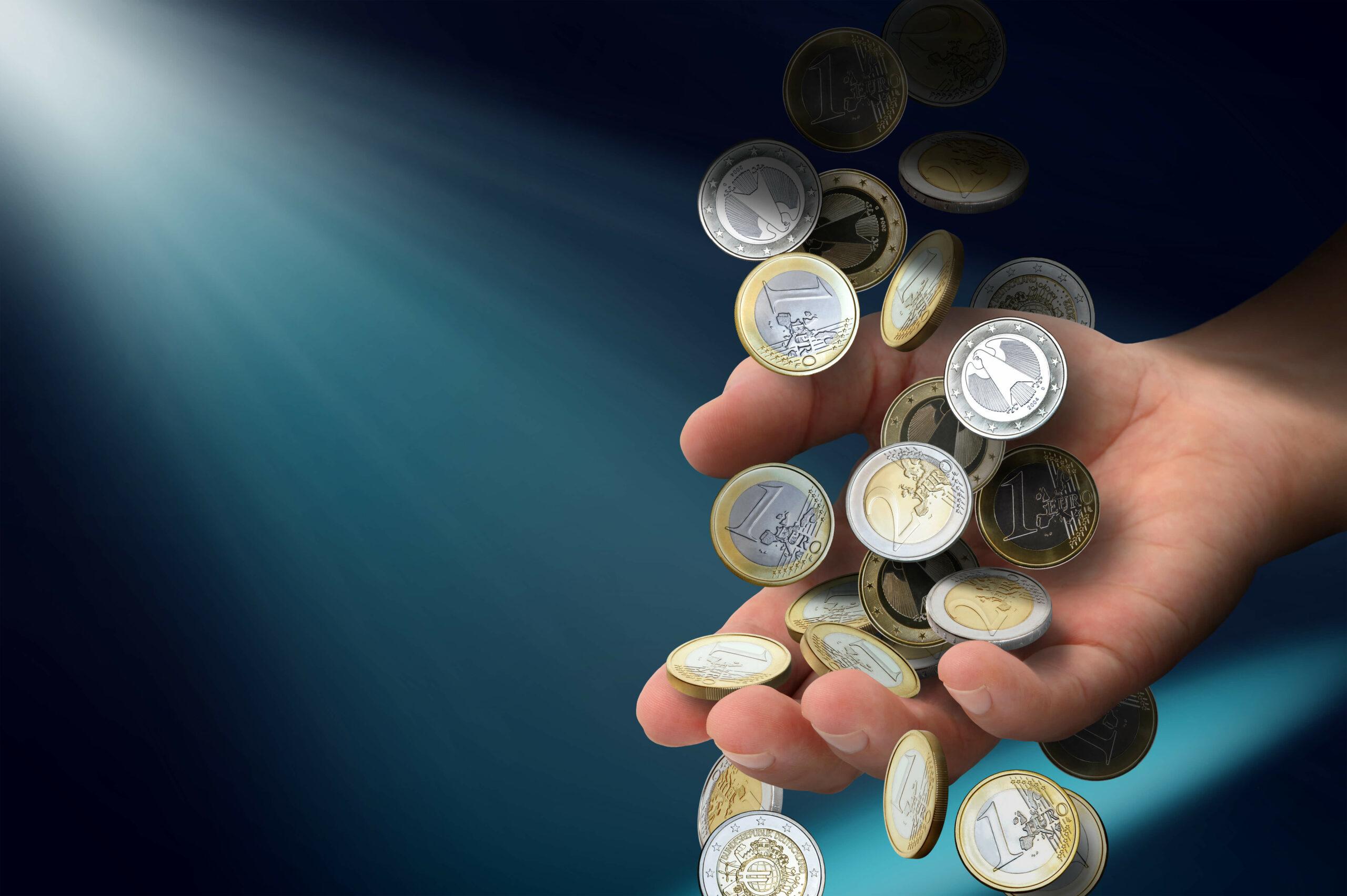 Cashflow sichern: Solide Finanzierung im Mittelstand