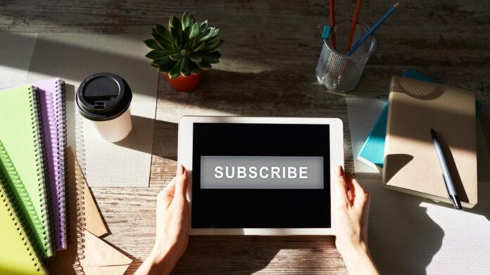 Du willst Abonnenten für dein Business gewinnen? 3 wichtige Tipps