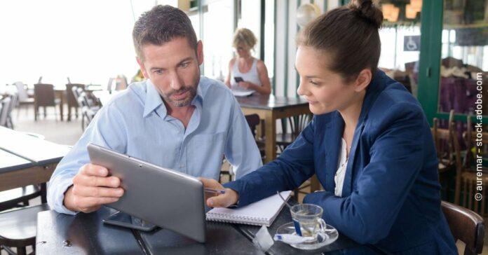 Studie: Mittelstand startet mit Digital-Beratung in die Zukunft