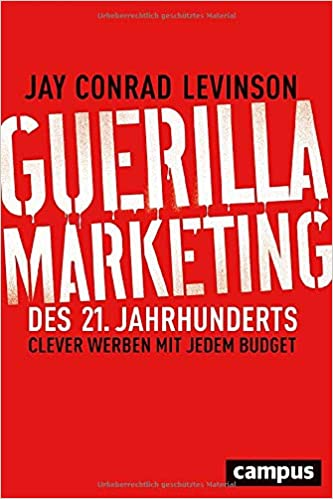 Buchtipp: Guerilla Marketing