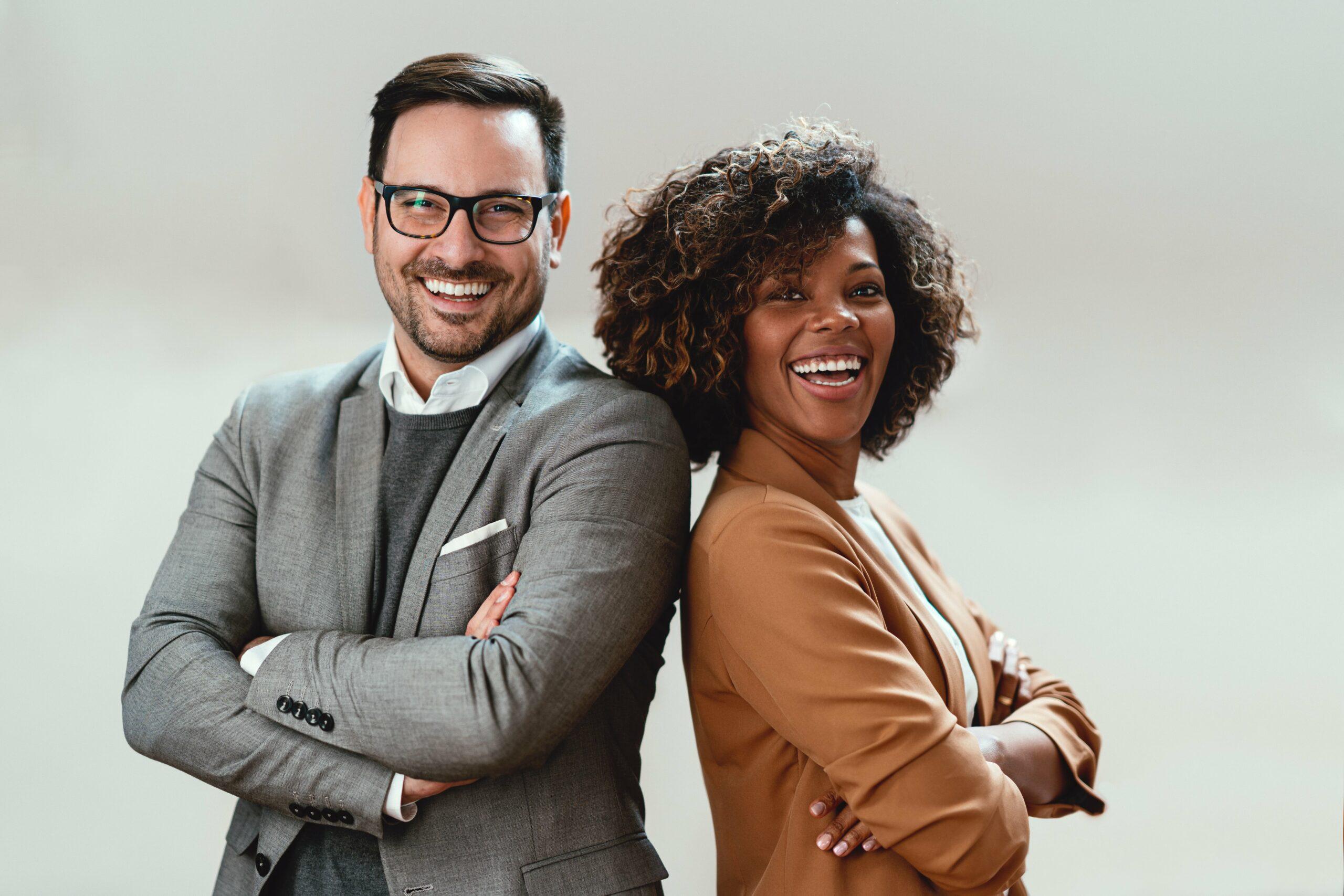 B2B-Vertrieb: Vertrauen aufbauen, Kunden gewinnen und Umsatz steigern