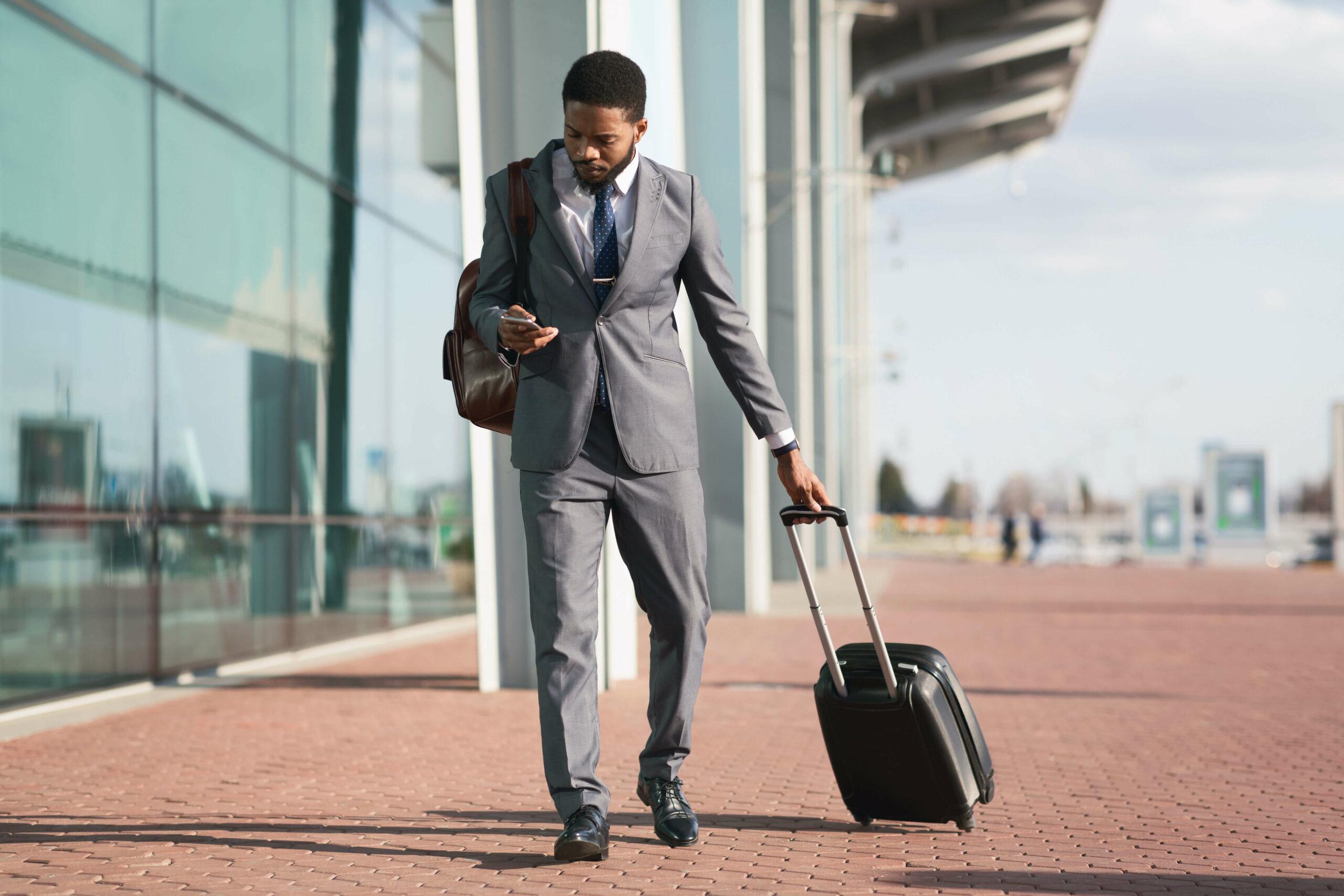 Beruflich im Ausland: Das musst du über die Unfallversicherung wissen