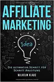Buchtipp: Affiliate Marketing