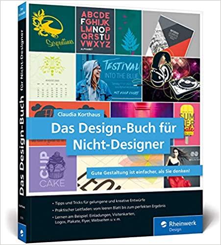 Buchtipp: Das Design-Buch für Nicht-Designer