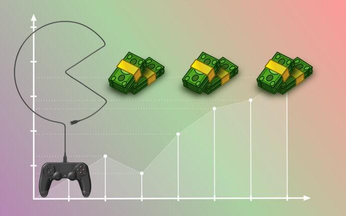 Gaming Aktien steigen in Corona-Krise stark an [Studie]