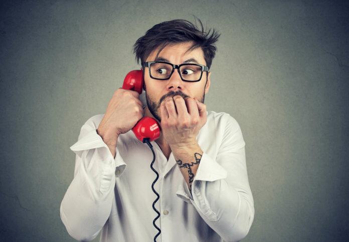 Hilfe, Kaltakquise! Eine Anleitung in 3 Schritten