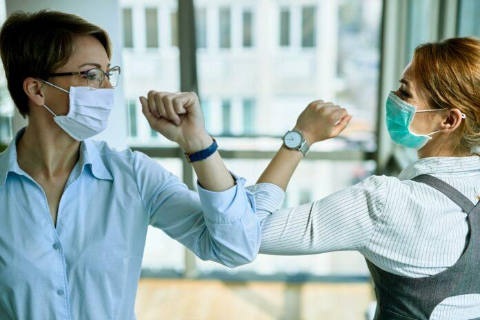 Infektionsschutz: So vereinst du Funktionalität und Seriosität