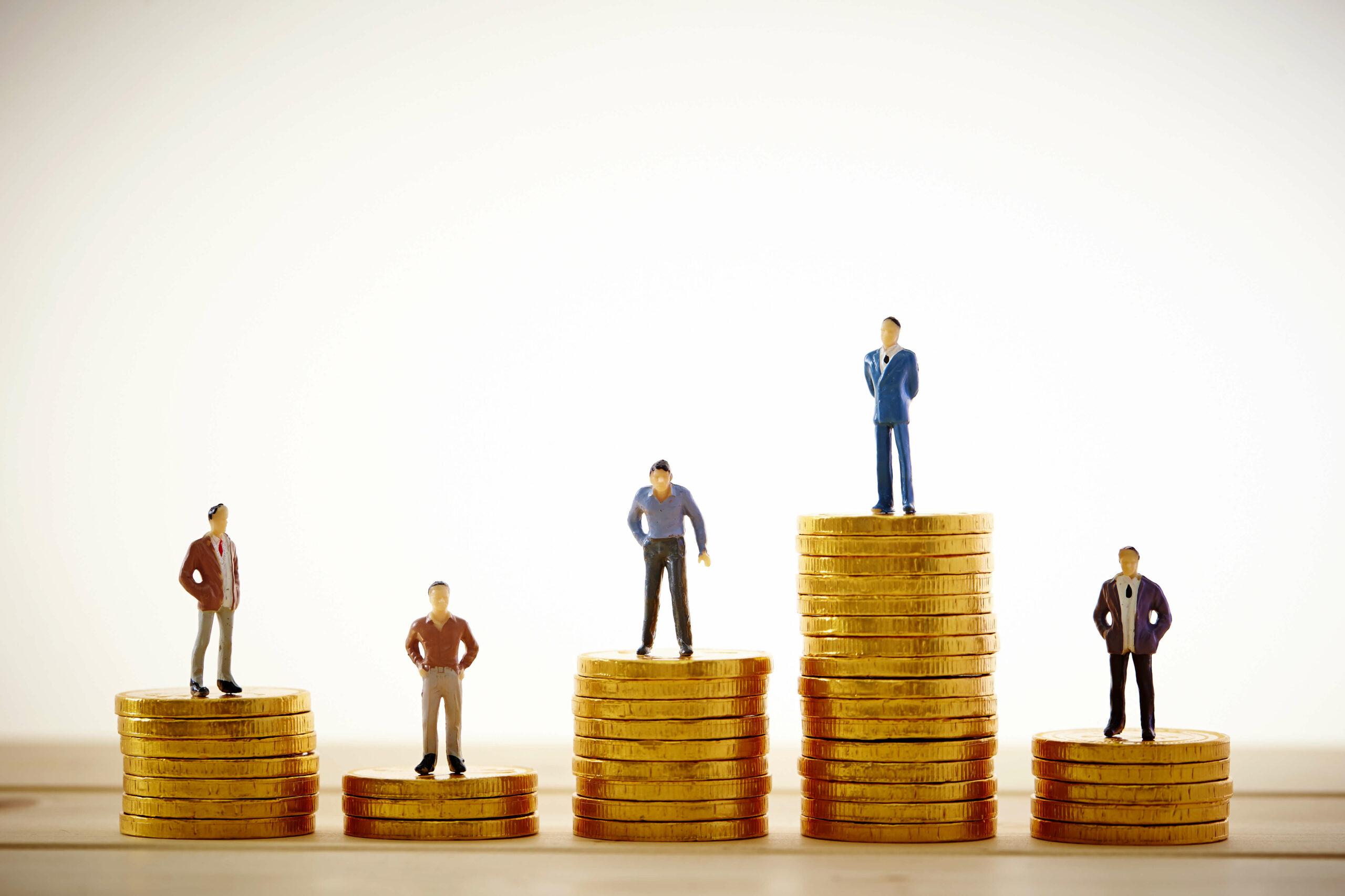 Provision im Außendienst: Welche KPI vergüten?