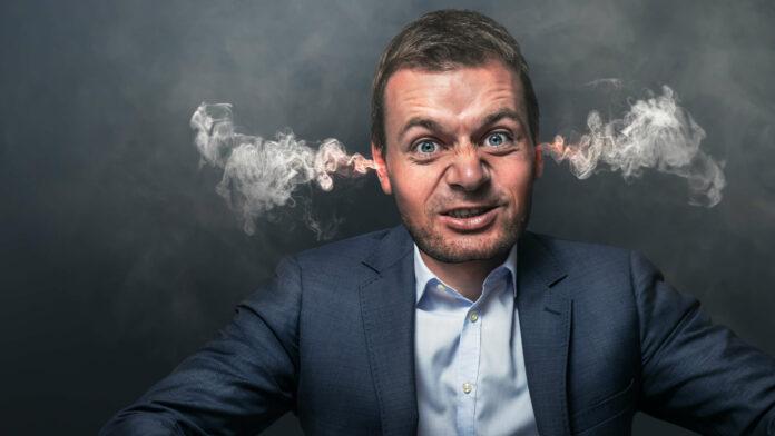 Stress im Job: Auswirkungen auf Gesundheit & Kreativität [Infografik]