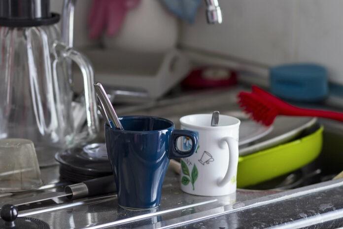 8 Tipps für mehr Hygiene in der Büroküche [Teil I]