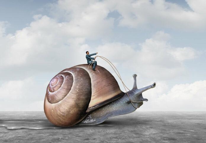 Vorsicht, Bilanzkiller! Trägheit im Unternehmen vermeiden