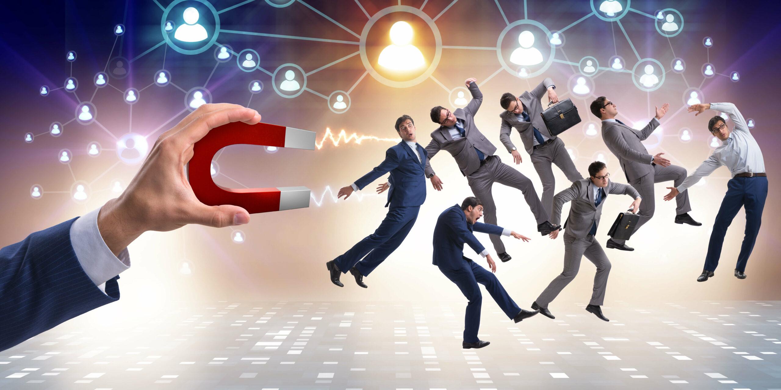 Was bedeutet Digitalisierung für das Recruiting?