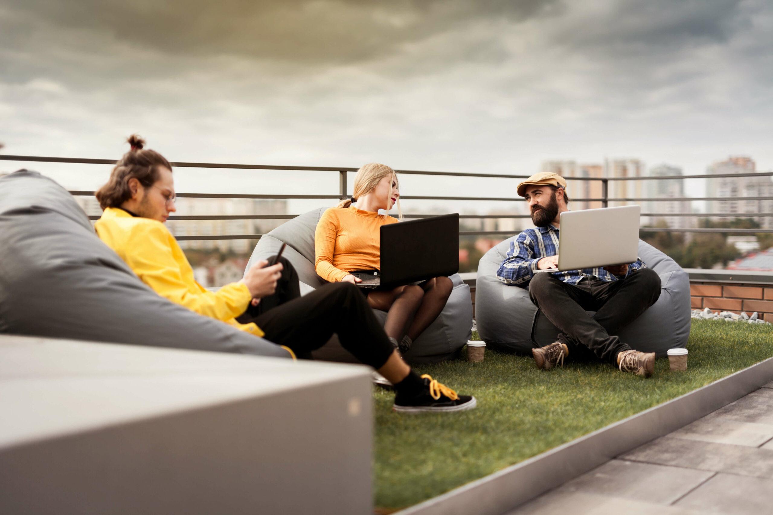 Die Zukunft von Coworking nach COVID-19