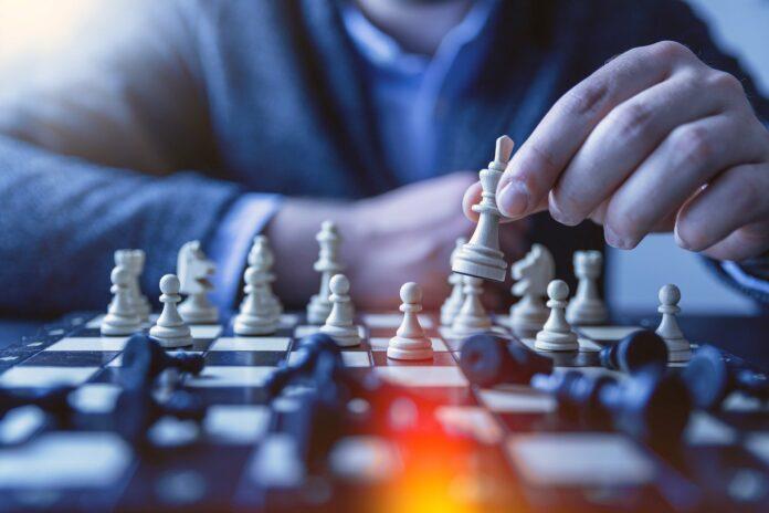 In 4 Schritten zu deiner Marketing- und Vertriebsstrategie