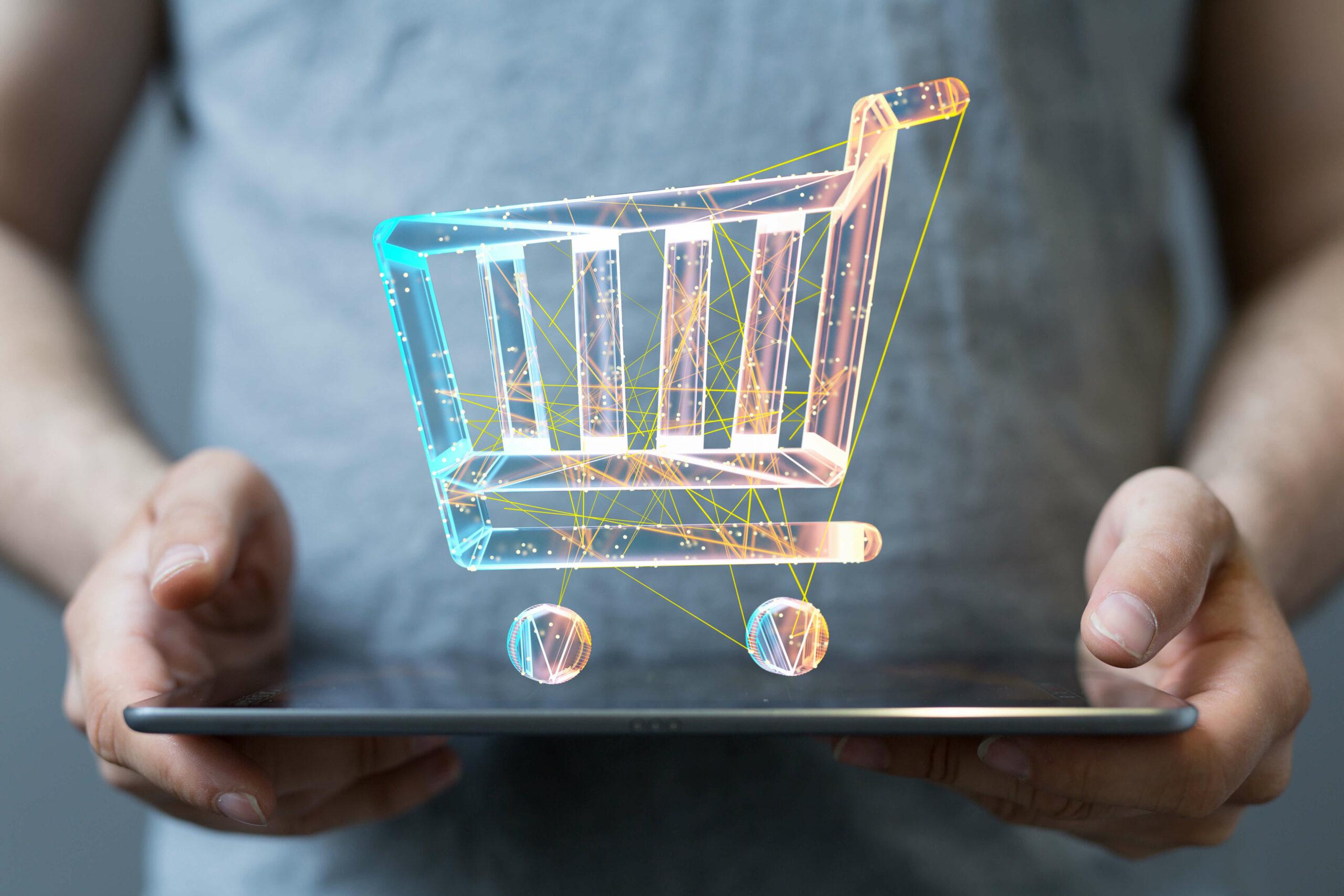 Was bedeutet Digitalisierung für den Einzelhandel?