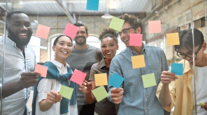 Brainstorming: 8 Tipps zur Ideenfindung [Teil I]