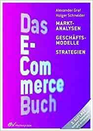 Buchtipp: Das E-Commerce Buch