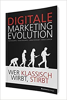 Buchtipp: Digitale Marketing Evolution
