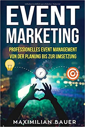 Buchtipp: Event Marketing