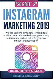 Buchtipp: Instagram Marketing