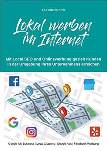 Buchtipp: Lokal werben im Internet