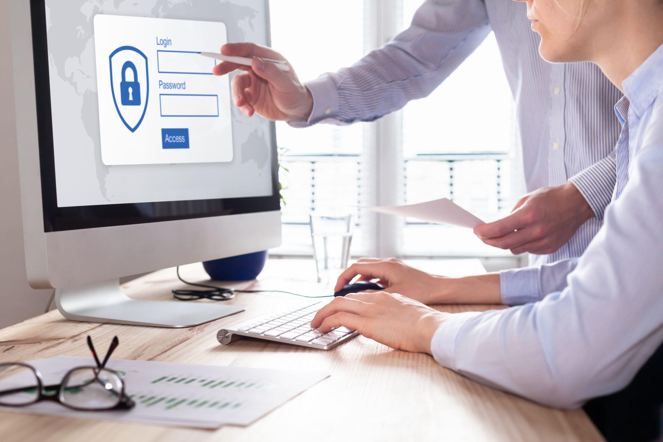 Datenschutz: Das musst du als Unternehmer unbedingt wissen