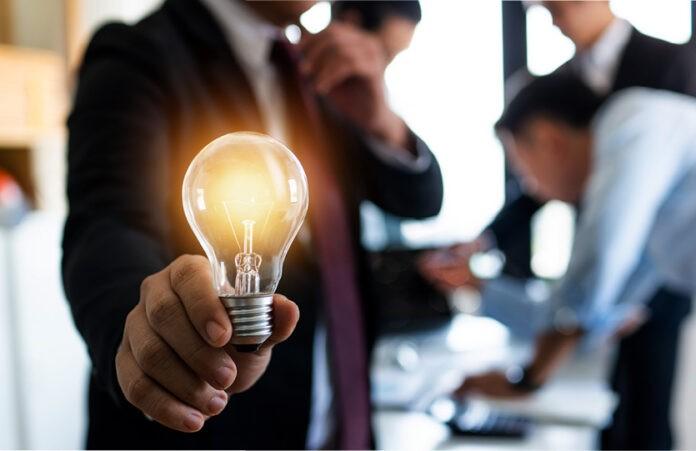 Innovation Leadership: Wecke die Kreativkraft deiner Mitarbeiter