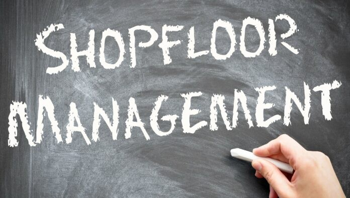 Shopfloor-Management: Lösungen für 3 typische Herausforderungen