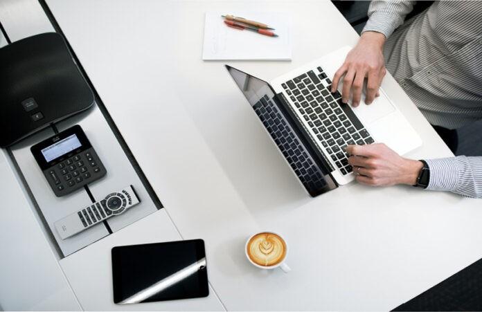 Smart Office erhöht die Effizienz im Büroalltag