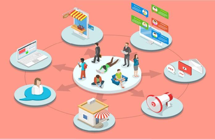Was sind Omnichannel-Marketing und Multichannel-Marketing?