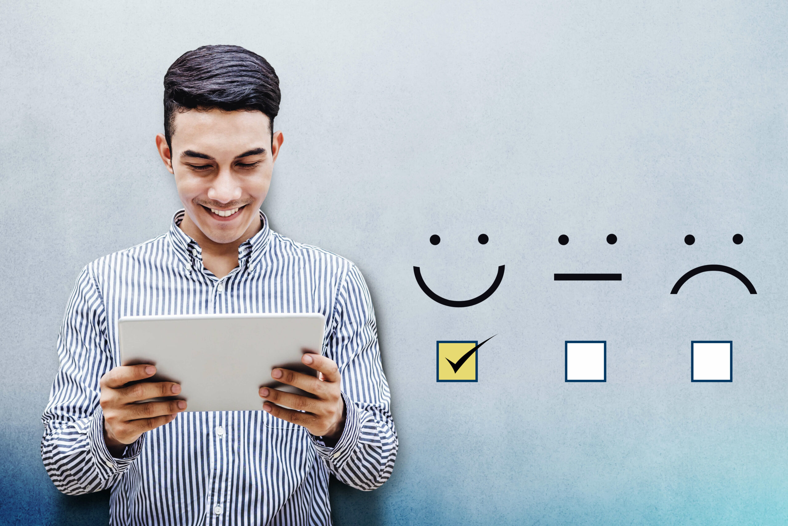 Customer Relationship Management: Mach deine Kunden happy!