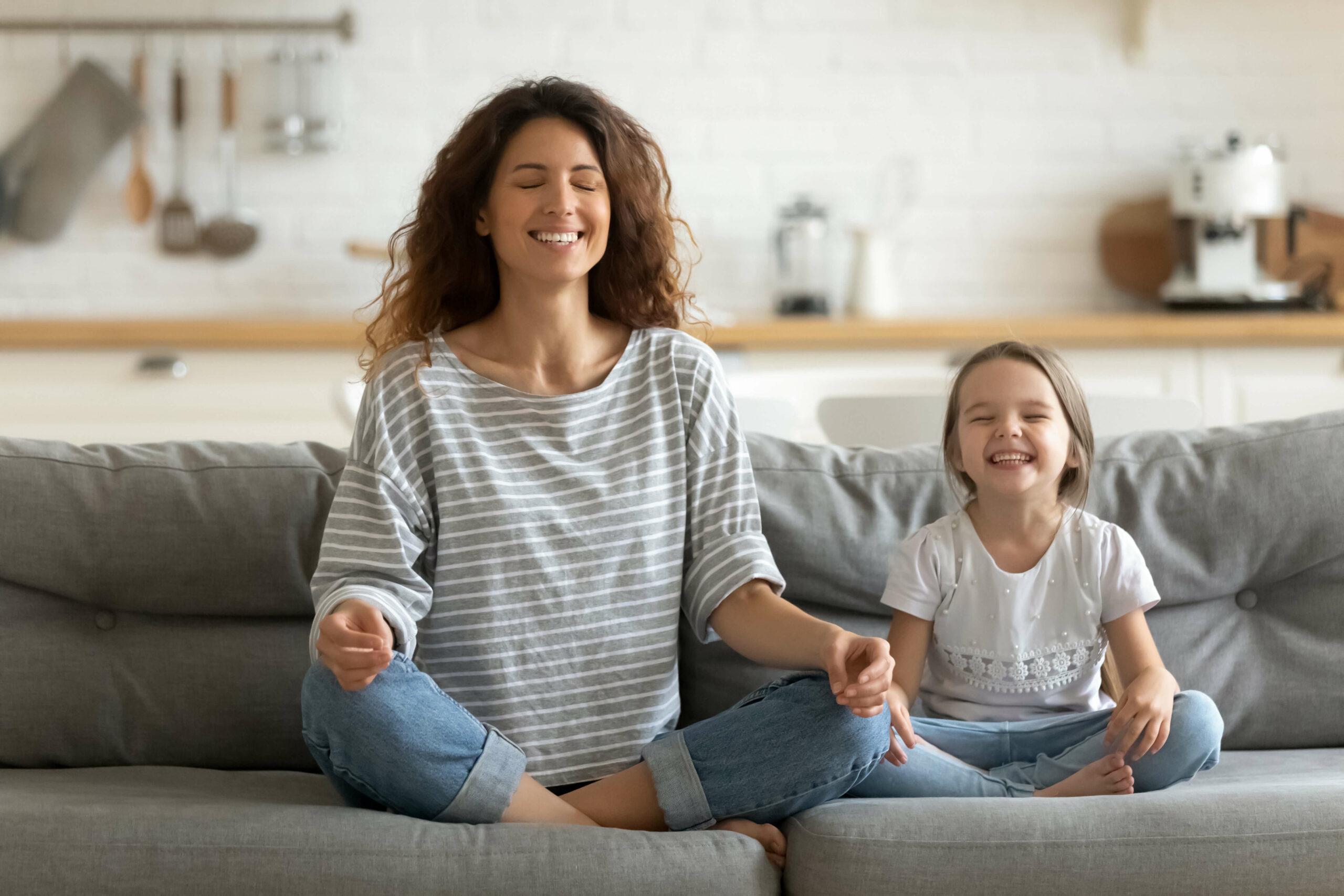 6 einfache Schritte für mehr Glück im Leben